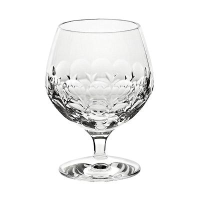 Cristallica Rhombus Cognacglas