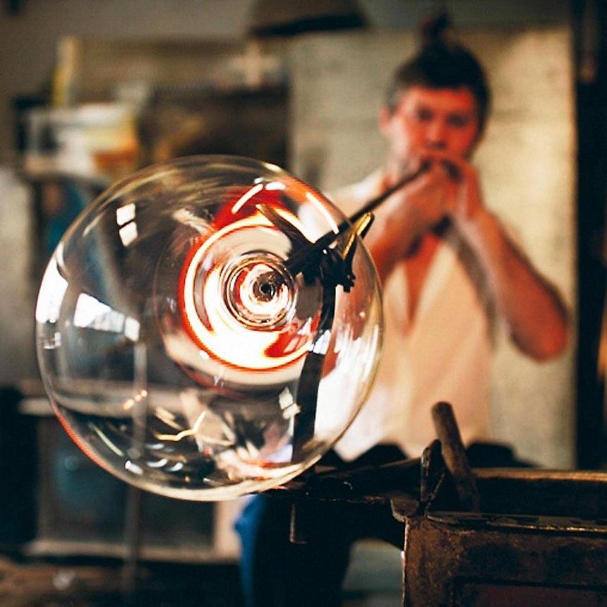 Cristallica Rhombus Herstellung